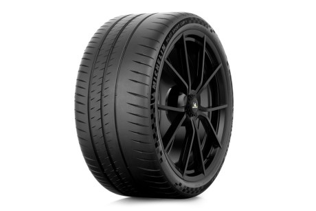 - GQW_Michelin_PSC2_GQW_Michelin_PSC2_MICHELIN PILOT SPORT CUP 2 CONNECT製品画像
