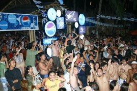 Party People of Boracay