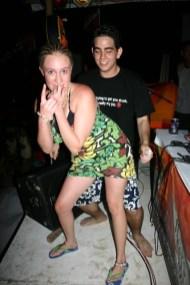 Foreigners love Boracay