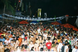 The Boracay Partyphiles
