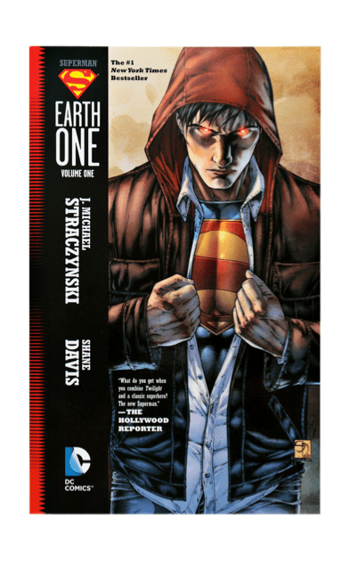 SUPERMAN, EARTH ONE