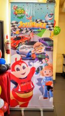 The JolliRace Tarp