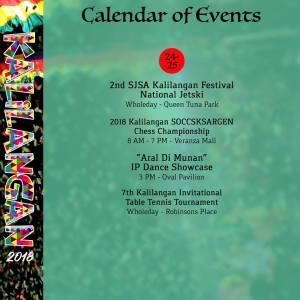 kalilangan festival february 24