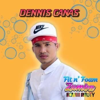 Legendz Dennis Canas
