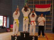 Karate kumite 27 mei (30)