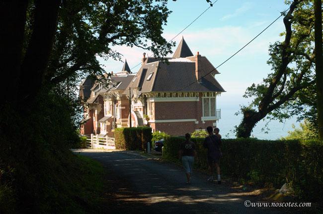 3e étape sur la cote picarde : Le Bois de Cise (5/6)