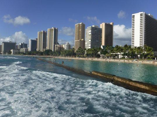 Waikiki007