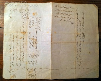 ReceiptfromPenlandtoLoyd16sep1852_backb