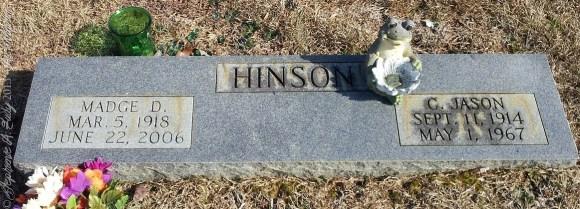 Hinson_CJason_and_MadgeD_LibertyHillBapt_MtGileadMontgomeryCoNC