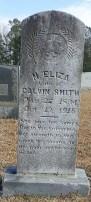 Smith_MEliza_LibertyHillBapt_MtGileadMontgomeryCoNC