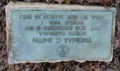 Smith_ThomasC_ZionUMC_MontgomeryCoNC