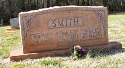 Smith_WilliamP_and_JewelM_and_FloydT_WhiteCrestBapt_MtGileadMontgomeryCoNC
