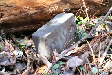 Footstone for GWT
