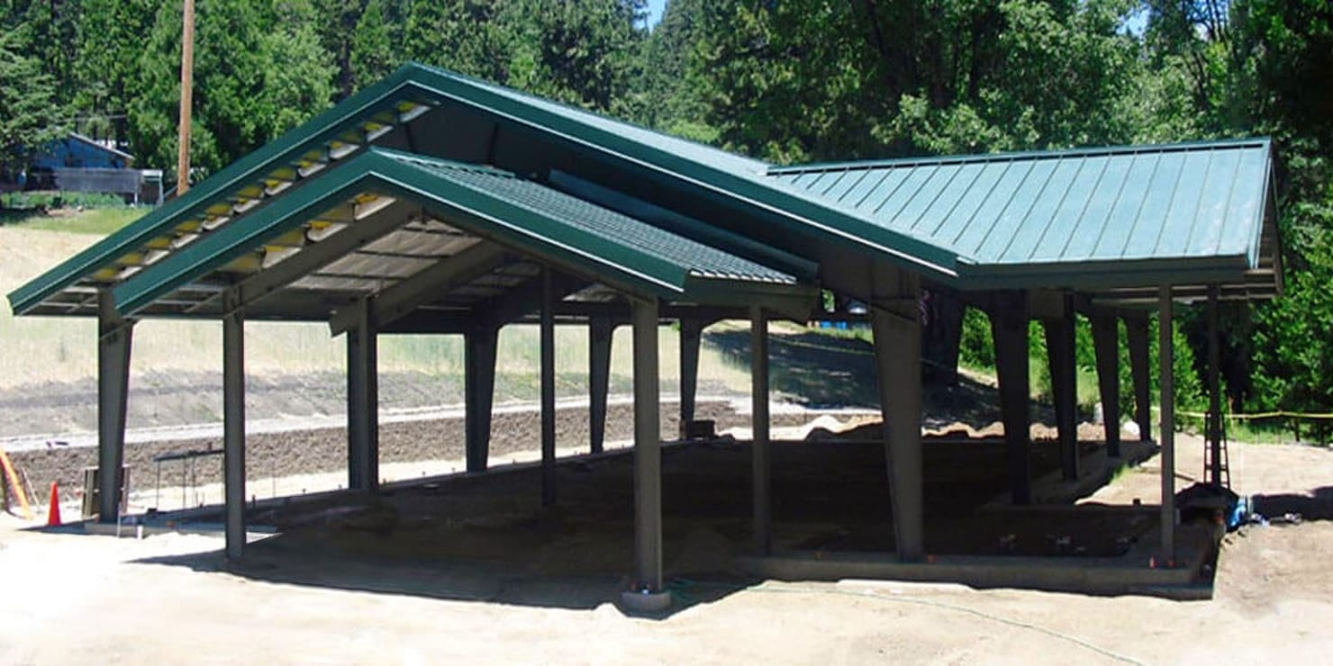 Carport Kits Carports For Vehicle Boat Amp RV Storage
