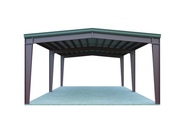 20x30 Carport Perfect For Cars Or Motorhome General