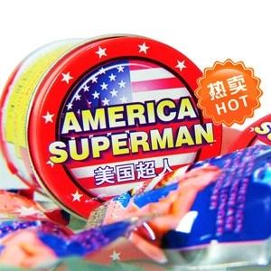 America Superman (10颗装)-RM80