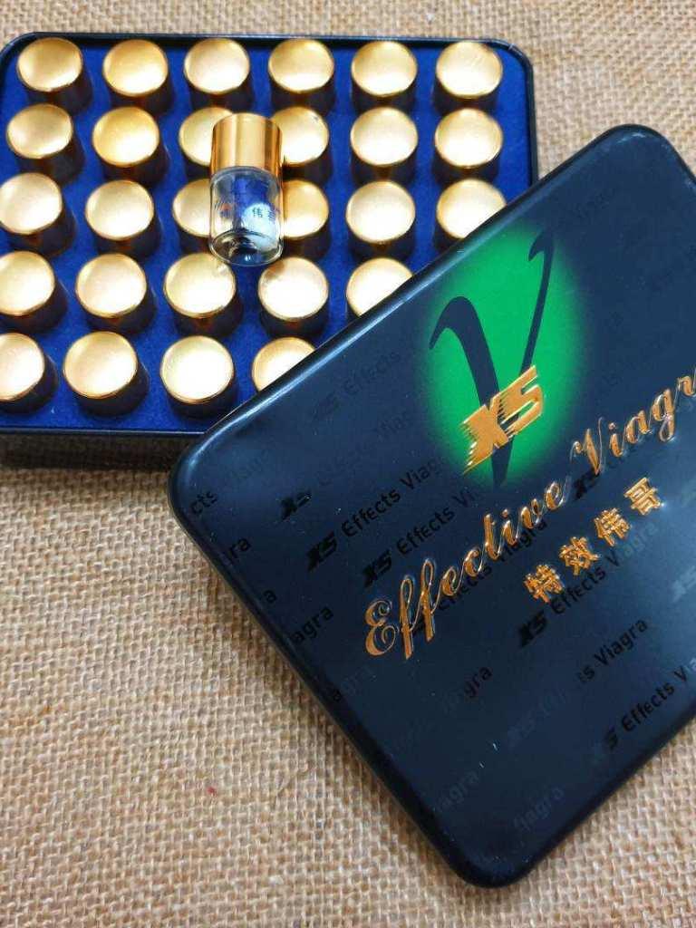 Super Viagra X5-RM300