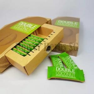 Double coconut 双椰子 RM 150