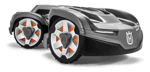 Automower 435x AWD robotgräsklippare
