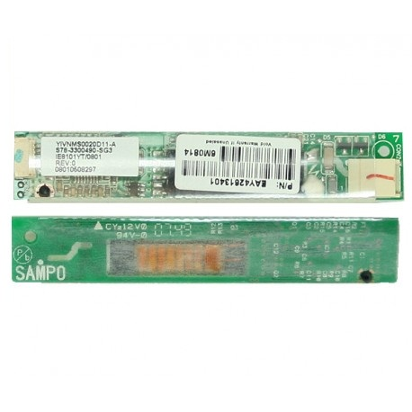 26.Invertor laptop display |LG E500|YIVNMS0020D11-A |S78-3300490-SG3|EAY42613401