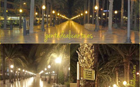 Alicante-Explanada-por-la-noche