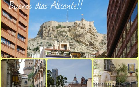 Alicante-collage-casco-antiguo