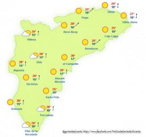 El-Tiempo-en-la-provincia-de-Alicante-24-09-2013