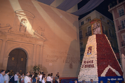 fogueres alacant 2011 by djfont