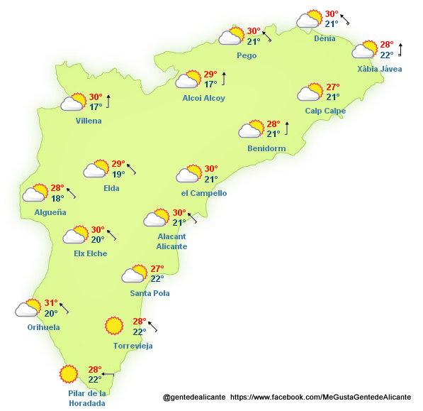 El-Tiempo-en-la-provincia-de-Alicante-21-08-13