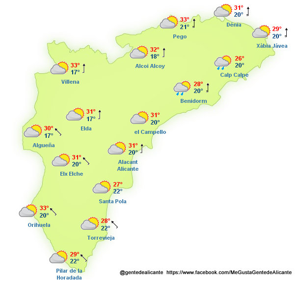 El-Tiempo-en-la-provincia-de-Alicante-23-08-13