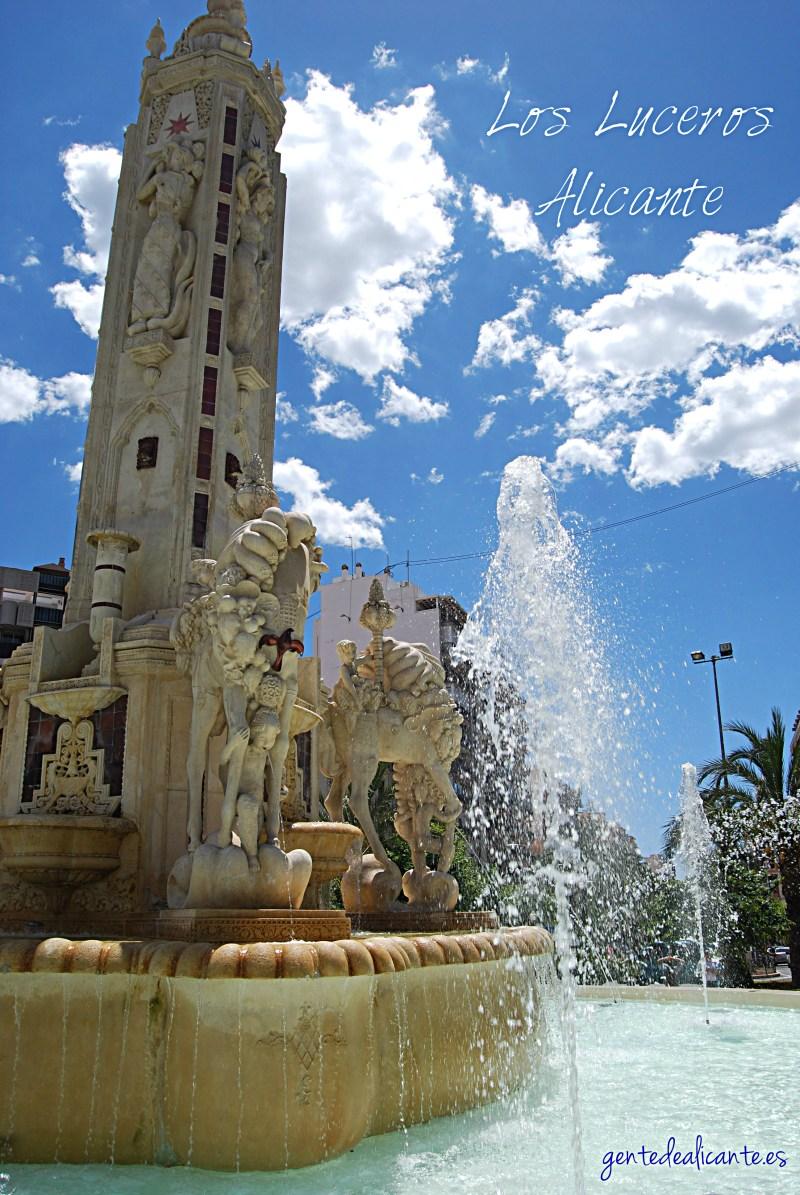 Alicante-los-luceros-fuente