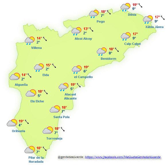 El-Tiempo-en-Alicante-y-provincia-hoy-19-de-Noviembre