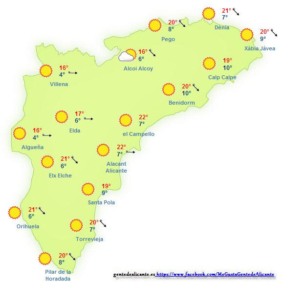 El-Tiempo-en-Alicante-y-provincia-hoy-28-de-Diciembre