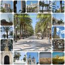 Alicante-collage