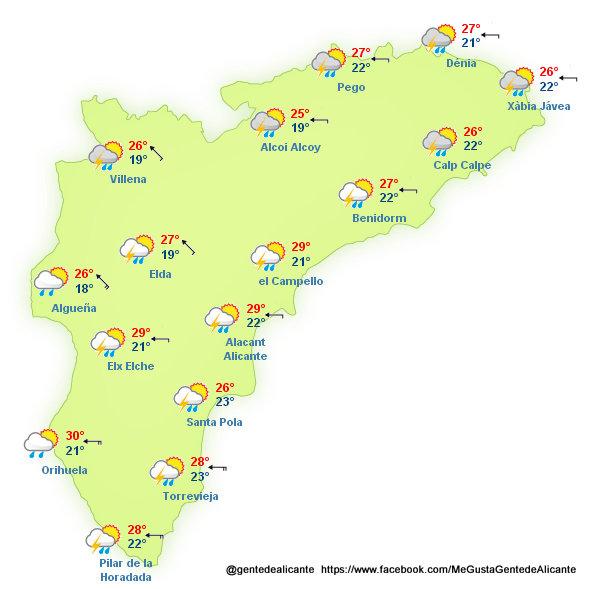 El-Tiempo-en-la-provincia-de-Alicante-27-08-13