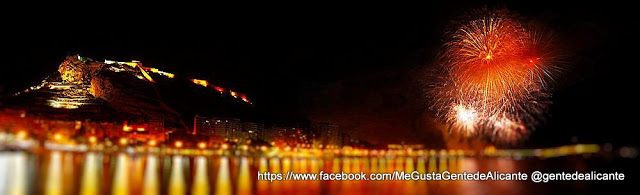 Alicante-concurso-Fuegos-Artificiales-Hogueras-de-San-Juan-Postiguet-2013 @gentedealicante