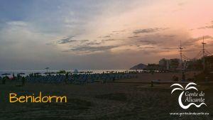 Benidorm-playa-Alicante-gentedealicante