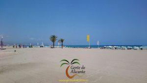 Playa-de-San-Alicante-gentedealicante.es-bandera