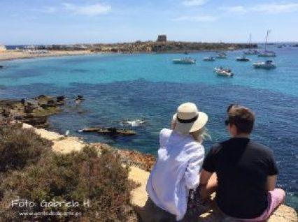 Tabarca Alicante Gabriela H