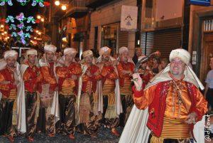 fiestas-moros-y-cristianos-elche-provincia-alicante-españa-david-font