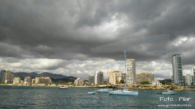 Cielo-nublado-calpe-provincia-alicante