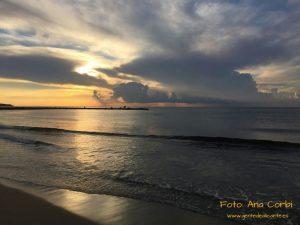 Amanecer-playa-postiguet-alicante-gentedealicante