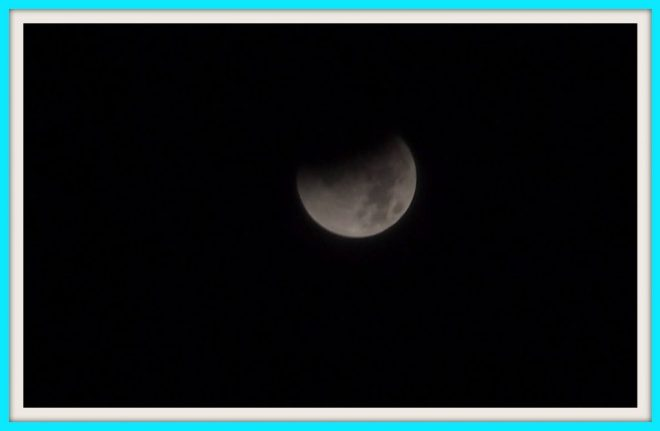 Fase superluna eclipse total 4