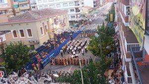 Entrada Cristiana Fiestas Muchamiel Antonia Segura 5