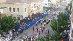 Entrada Cristiana Fiestas Muchamiel Antonia Segura 9