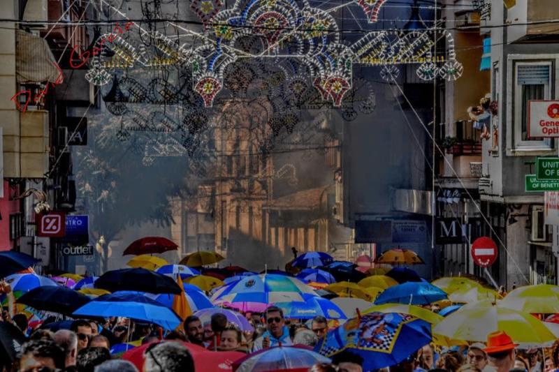las tradiciones y la fiesta de los Santos Patronos de Elda fotos David García (5)