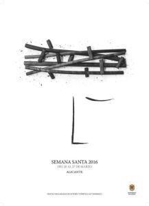 Semana-Santa-Alicante-2016-cartel
