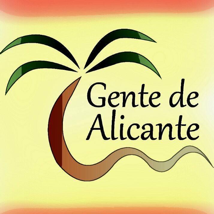 Gente de Alicante