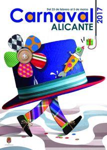 cartel-carnaval-alicante-2017
