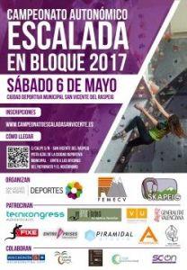 campeonato-autonómico-escalada-en-bloque-comunidad-valenciana-san-vicente-del-raspeig